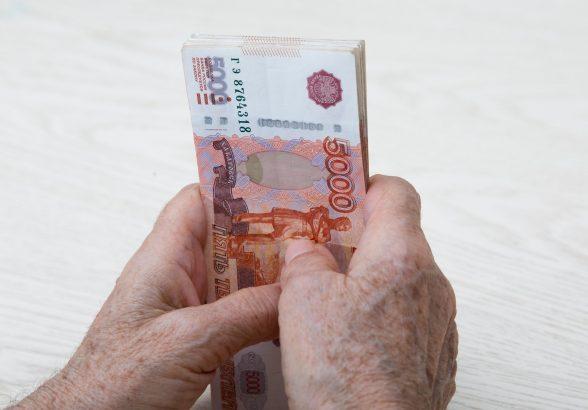 В 2024 году средний размер пенсии в России превысит 20 тысяч рублей
