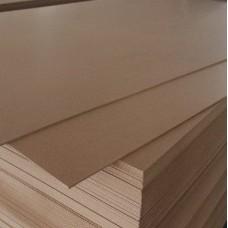 Импорт древесно-волокнистых плит