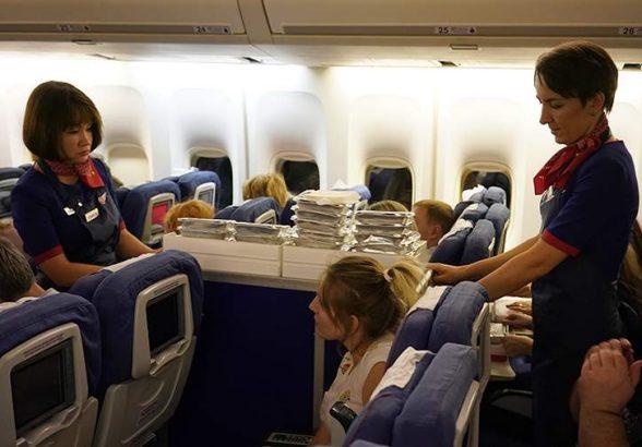 Группа «Аэрофлот» запустит продажи готовой еды в микромаркетах