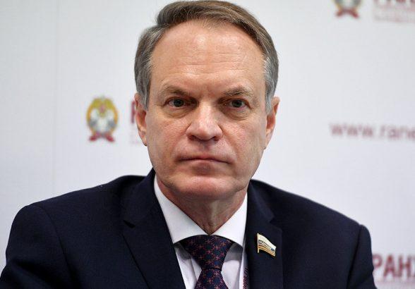 Сенатор заподозрил ОБСЕ в спланированности отказа посылать наблюдателей в РФ