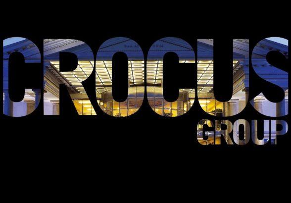 Первый вице-президент Crocus Group откроет торговый центр в пригороде Баку летом 2022 года