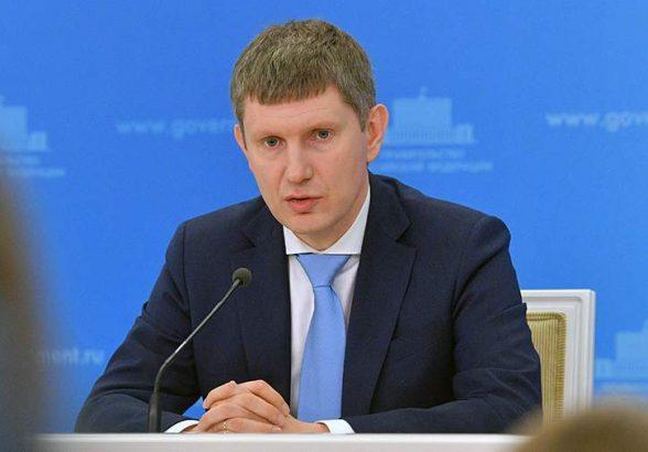 Решетников отметил рост реальных заработных плат в России