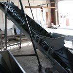 Конвейеры для сыпучих и штучных грузов