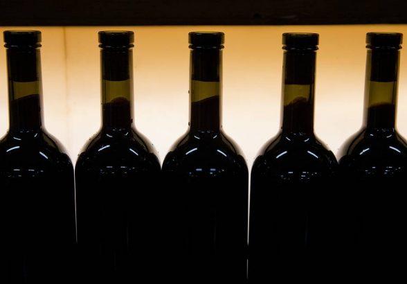 Ввоз иностранного вина в РФ вырос с начала года на четверть