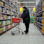 Экономисты предложили способы снижения цен на продукты