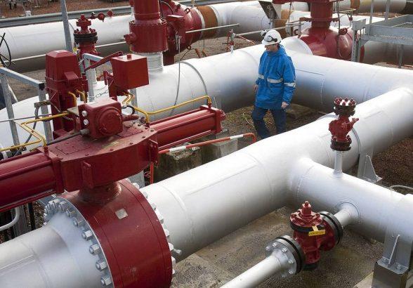 «Газпром» возглавил рейтинг крупнейших компаний России по объему реализации продукции