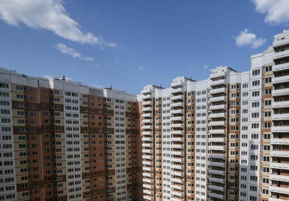 В Минстрое рассчитывают на стабилизацию цен на жилье в РФ во второй половине 2022 года