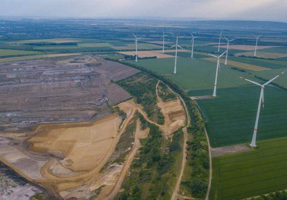Энергетическое агентство ФРГ Dena и РФ подписали меморандум