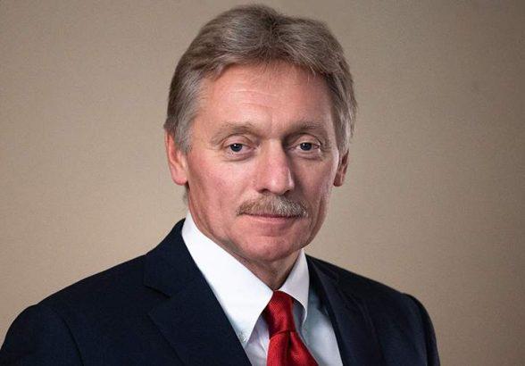 Песков рассказал о выступлении Путина на «Российской энергетической неделе»