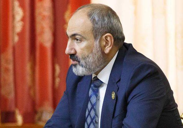 Пашинян заявил о переговорах Армении с российской компанией о строительстве АЭС