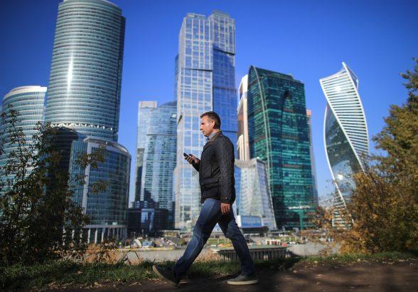 Собянин установил новый прожиточный минимум в Москве